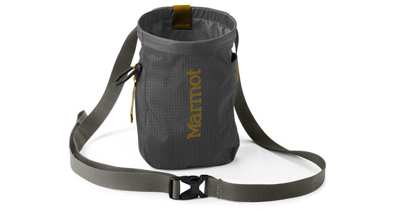 Marmot Rock Chalk Bag Slate Grey/Cinder